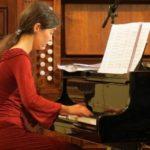 prof. Goedele Taveirne, pianolærer Stavanger
