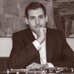 prof. Stefan, klarinettlærer Oslo