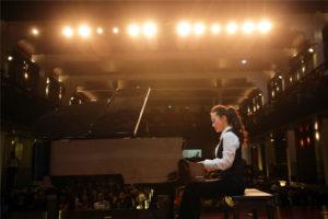pianolærer Stavanger