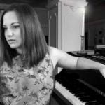 Ivana pianolærer Oslo sanglærer Oslo