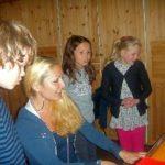 Kolibri Pianoakademi har fått støtte fra NMLL