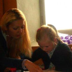 Solfegio time med pianolærer