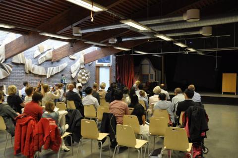 Sommerkonsert musikk og kulturskole i Stavanger