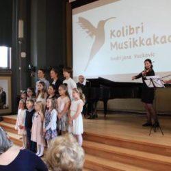 musikk og kulturskole Oslo Sommerkonsert
