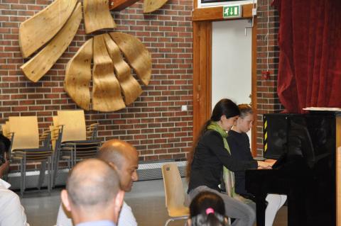 sommerkonsert musikkskole Stavanger piano