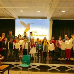 musikkskole Oslo Julekonsert