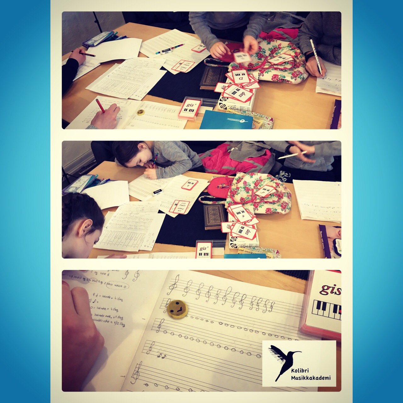 notelære barn 7-13 år, noteopplæring, notelesning, musikkteori barn