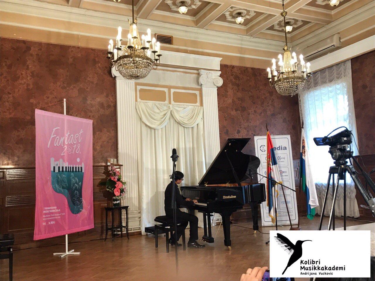 muisikkskole Oslo talentprogram pianolærer Oslo kulturskole