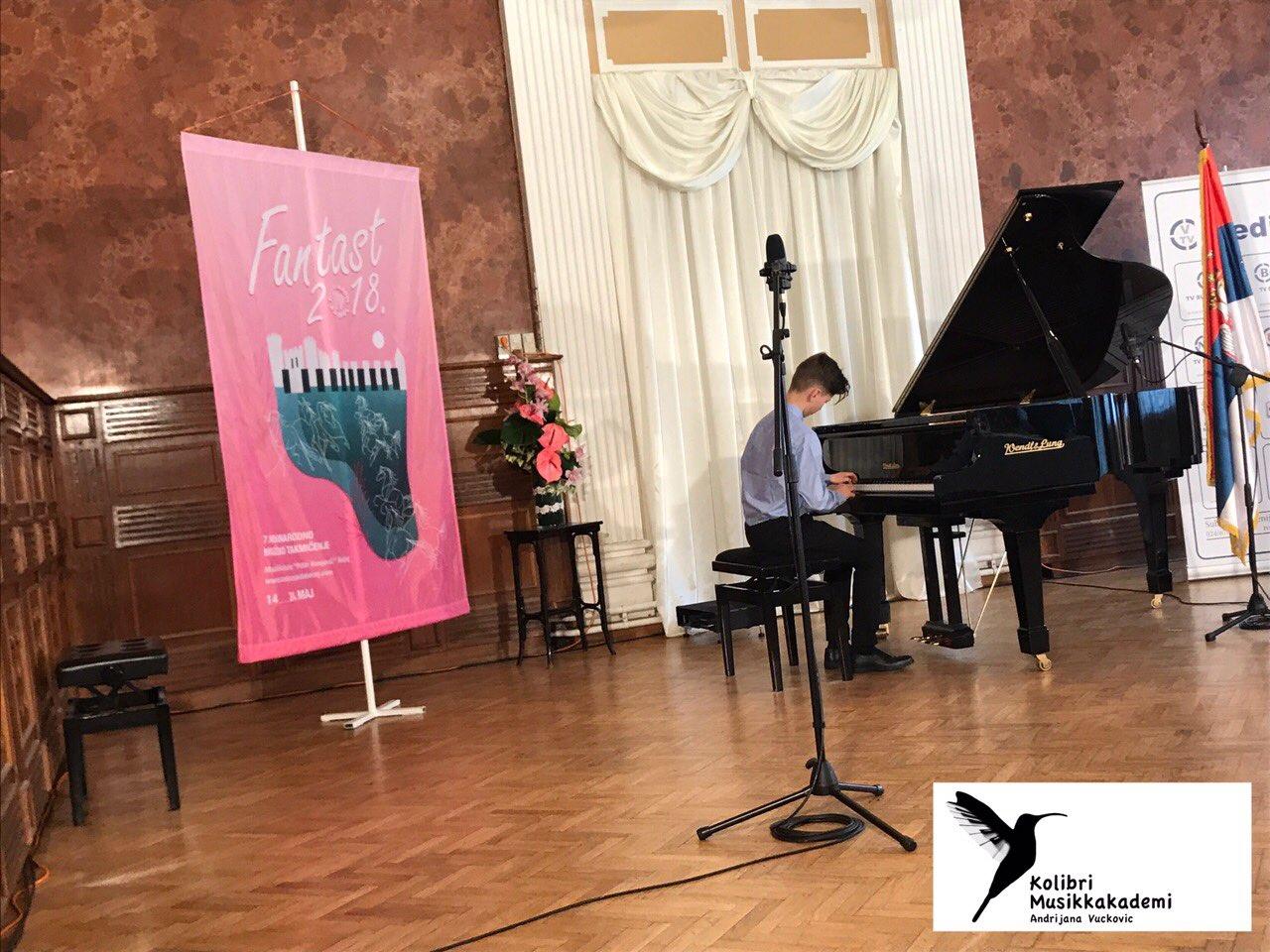 musikkskole Oslo talentprogram pianolærer Oslo