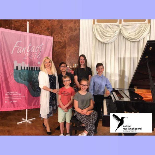 musikkskole oslo talentprogram