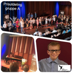 pianoelev progress piano pupill progress musikkskole Steinway Piano Festival Oslo Konserthus
