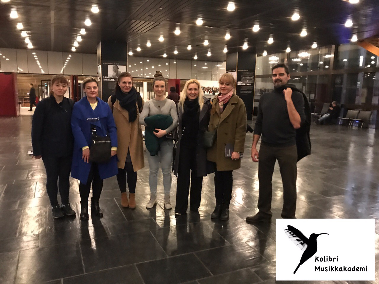 Kolibri Fiolin voksne elever på Konserthus musikkskole musikkinspirasjon musikkglede voksenopplæring voksen fiolin