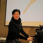 pianolærer Daiva Oslo Majorstua Sentrum Vika