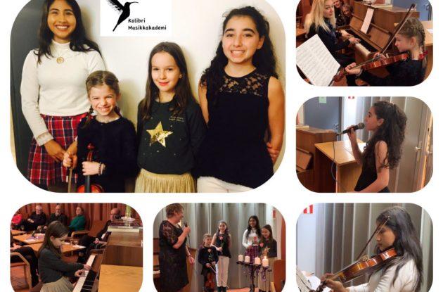 8 år musikkskole Julebord fiolin piano, sang, lær å synge, lær å spille piano, hvordan finne pianolærer, hvordan finne sanglærer, piano lærer, sang lærer