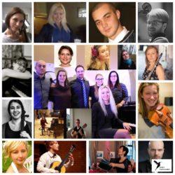 musikkskolens lærere, pianolærer, trekkspillærer, cellolærer, fiolinlærer, sanglærer, gitarlærer, kolibri musikkakademi, musikkskoler i Oslo, musikkskole Stavanger