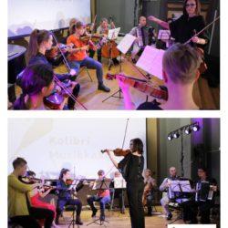 orkester for voksne elever voksenopplæring