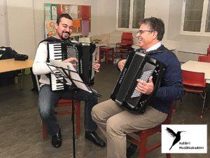 trekkspillkurs trekkspilltime trekkspillundervisning Oslo trekkspill voksne musikkskole voksne lær å spille trekkspill learn to play accordion teacher musikkskoler i Oslo