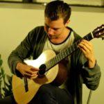 Magnus gitarlærer Oslo, gitartimer OSlo, gitarkurs Oslo, gitarpedagog Oslo, gitarskole Oslo