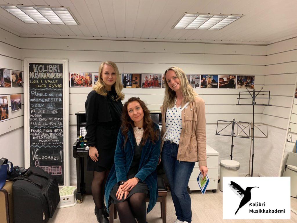 Oslo Kulturnatt sang, individuelle sangtimer- prøv å lære å synge allene eller sammen med en venn gratis på Oslo Kulturnatt- musikkskolen Kolibri .jpg