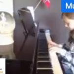 Anika spiller piano