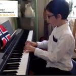 Daniel spiller piano