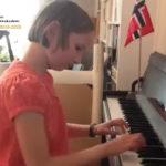 Ellinor spiller piano