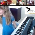 Evelynne musikkskolen Oslo og Stavanger gitarkurs, pianokurs sangkurs, fiolinkurs