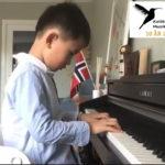 Louis spiller piano