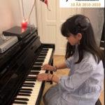 Louise piano