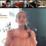 Mariella singer musikkskolen Oslo og Stavanger gitarkurs, pianokurs sangkurs, fiolinkurs